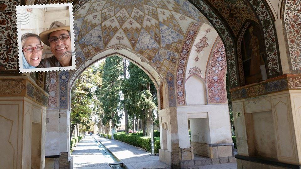 Day 12, Jan. 04th:  Abyaneh- Kashan